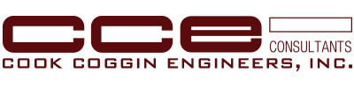 Cook Coggin Engineers, Inc. Logo